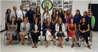 New Teachers Welcomed During Orientation Program photo
