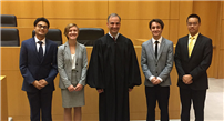Victories in the Courtroom photo