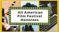 Film Stars Earn All American Honors