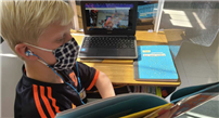 Reading Together – Virtually